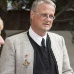 Sekretär Klaus Wildauer