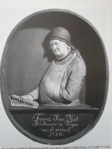 Fügen Franz Xaver Nissl