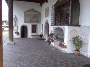 Fügen Pfarrkirche_Oblate